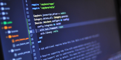 Developers have to rewrite code quickly to solve the software bug